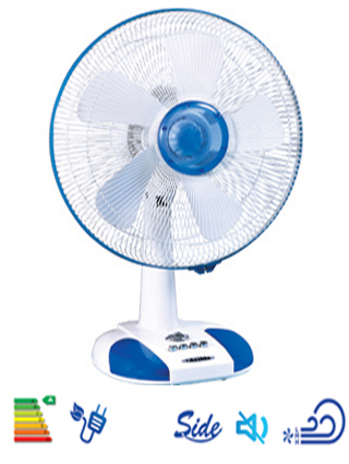 nasim desk fan