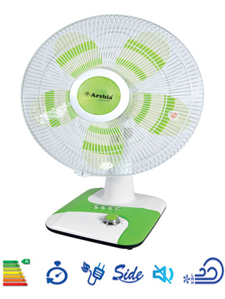 RIMA -desk fan